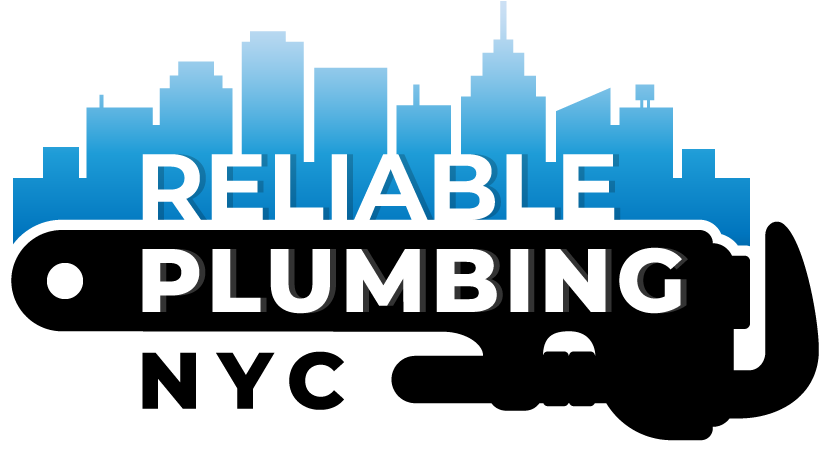 Reliable Plumbing NYC logo